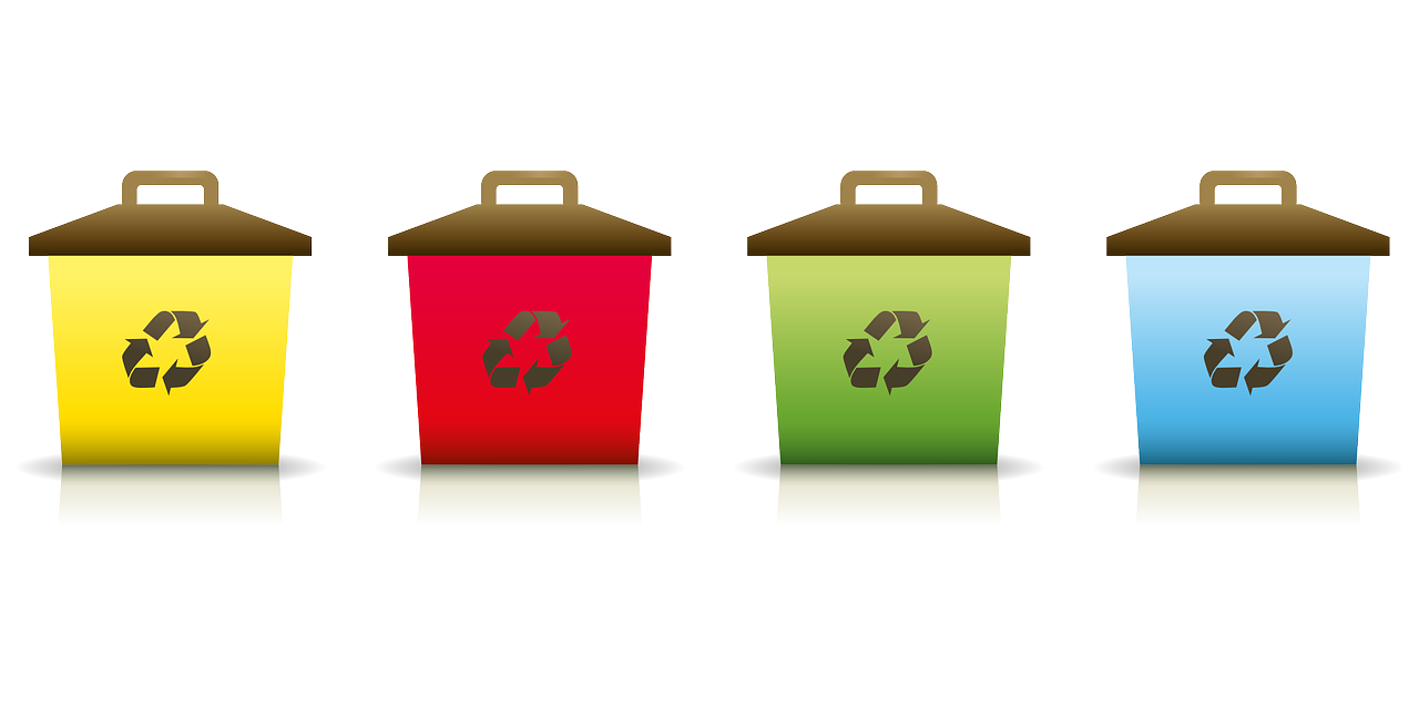 Recycling for the Next Generation